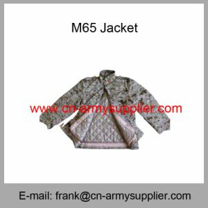 Camouflage Jacket-Army Jacket-Police-Military Jacket-M65 Combat Jacket pictures & photos