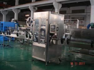 Sleeve and Shrink Labeling Machine pictures & photos