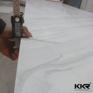 Marble Like Stone Staron Corian Acrylic Solid Surface pictures & photos