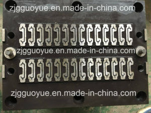 PA66GF25 Polyamide Tape Extrusion Machine pictures & photos