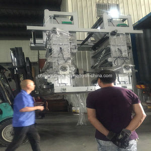 Aluminum Foil Computer Control Rotogravure Printing Equipment (paper, gluing machine) pictures & photos