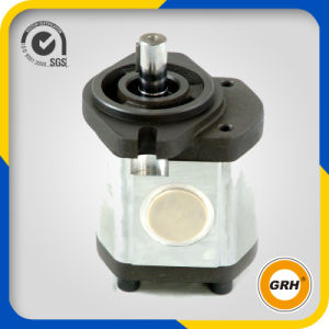 Cast Iron Gear Hydraulic Oil Pump with ISO9001 pictures & photos