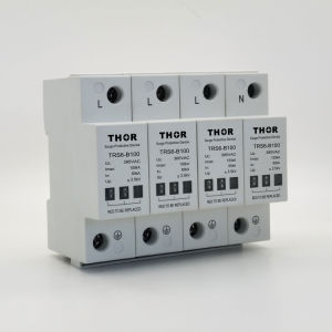 120ka 440V Power Surge Protector pictures & photos