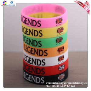Glow In The Dark Rubber Band Bracelets