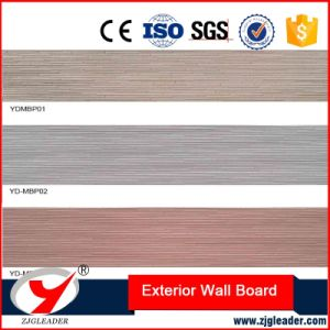 Yd-Czx601 Mini Brick Style Exterior Wall Decorative Board pictures & photos