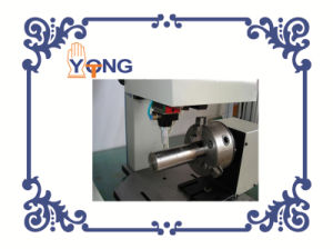 Metal Marking Machine for Nameplate