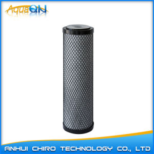 CTO Carbon Block Filter Cartridge for RO System