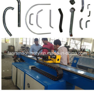 CNC75tsr Steel Tube Bending Machine pictures & photos
