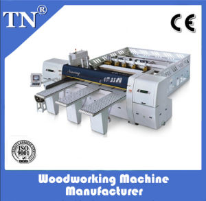High Speed CNC Panel Saw