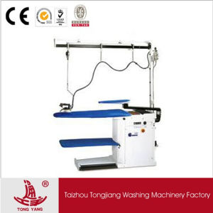 Clothes Vacuum Ironing Platform/Garment Finishing Equipment pictures & photos
