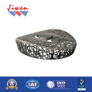 Customized Alloy Cast Aluminum Metal Craft