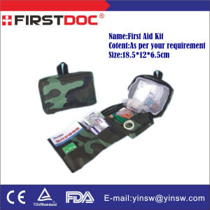 Portable Emergency Kit, First Aid Kit pictures & photos