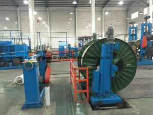Teflon Wire Cable Extrusion Production Line pictures & photos
