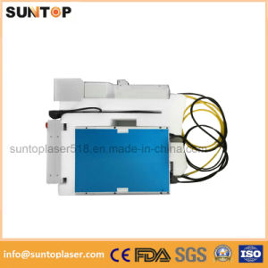 Dynamic Auto Focus Large Scope Laser Marking Machine/Laser Marking Machine Price pictures & photos