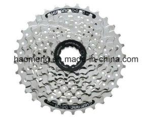 China Bicycle Parts Durable Titanium Flywheel China Bicycle Part