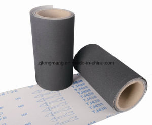 J-Wt Cloth Soft Silicon Carbide Abrasive Cloth Tj438 pictures & photos