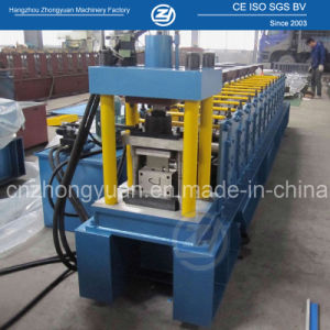 Sector Shaped Roll Forming Machine with ISO pictures & photos