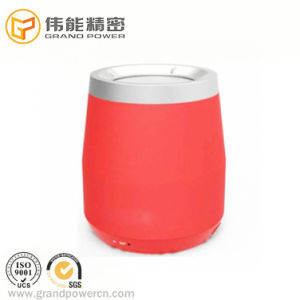 ODM Bluetooth Speaker Silicone Cover / Electronics Products Silicone Case / Silicone Rubber Protective Case