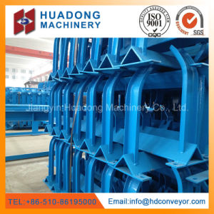 Return Roller Bracket/ Return Idler Frame pictures & photos