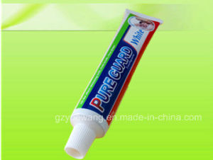 Pure Guard Triple Whitening Toothpaste