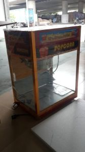 Popcorn Machine for Making Popcorn (GRT-PP906A) pictures & photos