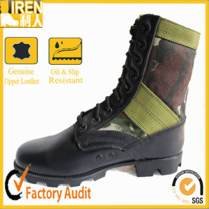 China Factory Price Military Boot Military Jungle Boot pictures & photos