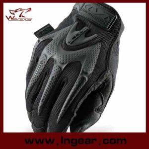 New M-Pact Style Gloves Tactical Gloves Big Size Gloves pictures & photos