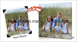 "Stretched Canvas Advertising Material Cotton Twill (20""X40"" 3.8cm) pictures & photos"