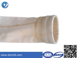 Dust Filter Bag for Chemical Industry Air Pollution pictures & photos