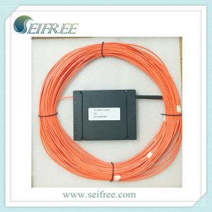 1X5 850nm mm Fiber Optic Splitter FTTH Box pictures & photos