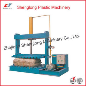 Hydraulic Pressure Packing Machine (SL-1100) pictures & photos