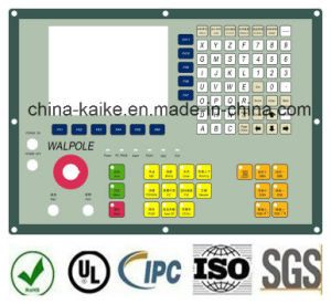 China Membrane Switch Keypad pictures & photos