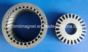 China Hardware Stamping Progressive Mould/Die/Mold for Stator and Rotor Lamination/Stator