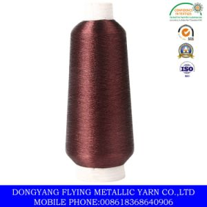 Ms-Type Metallic Thread for Embroidery From China