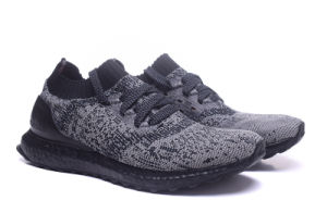 huge selection of 1c907 2c3ff Latest Casual Ultra Boost Sports Shoes for Grey and Black Color