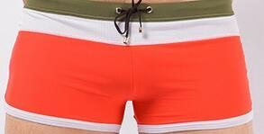 Men′s Beach Trunks with Customized Logo pictures & photos