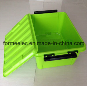Storage Box Plastic Mold Design Manufacture Storage Case Mould pictures & photos