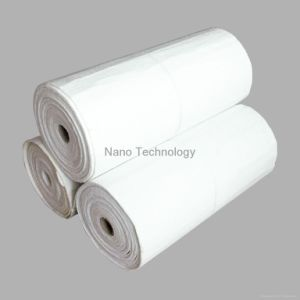 Super Thermal Insulation Silica Aerogel