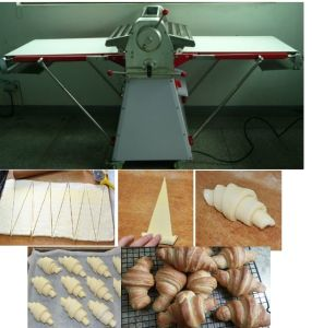 Dough Roller Machine pictures & photos