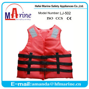 Safety Surfing EPE Foam Life Vest pictures & photos