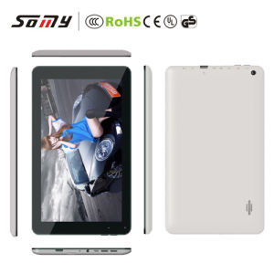 9 Inch Quad Core Android Tablet PC
