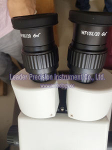 Binocular Inspection Stereo Microscope (XTS-2021) pictures & photos