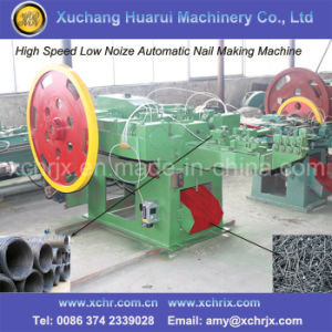 Common Nail Making Machine/1-6 Inch Nail Making Machine pictures & photos