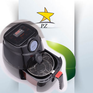 Individual Air Fryer Used Home Party (A168-2)