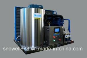 Small Capacity High Quality Flake Ice Making Machine