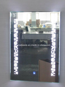 Bathroom LED Cabinet Lighted Vanity Mirror