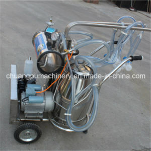 Dairy Farm Milking Machine for Goat pictures & photos