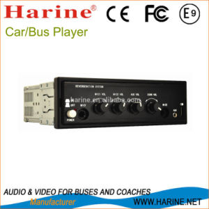 Vehicular Car Bus Amplifier Loudspeaker pictures & photos