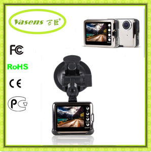 HD 720p Car Video Date Recorder Cam