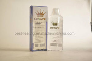 OEM Customized Personal Lubricant for SPA